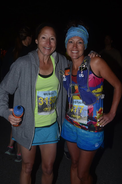 Lessons Learned: Big Sur Marathon