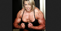 How to have bigger biceps : 3 - Perform a flexion of the forearm elbow propped on an object.