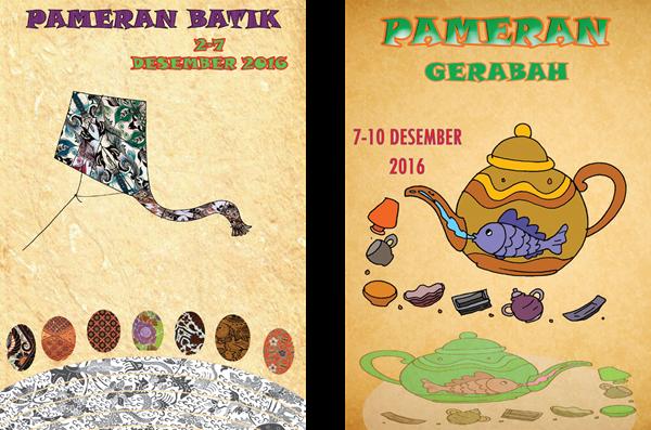 Download 89+ Gambar Poster Gerabah Paling Baru Gratis