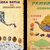 Poster Pameran Batik Nusantara Contoh Poster Tentang Batik