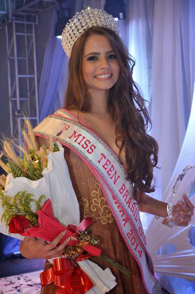 Miss Teen America Porn