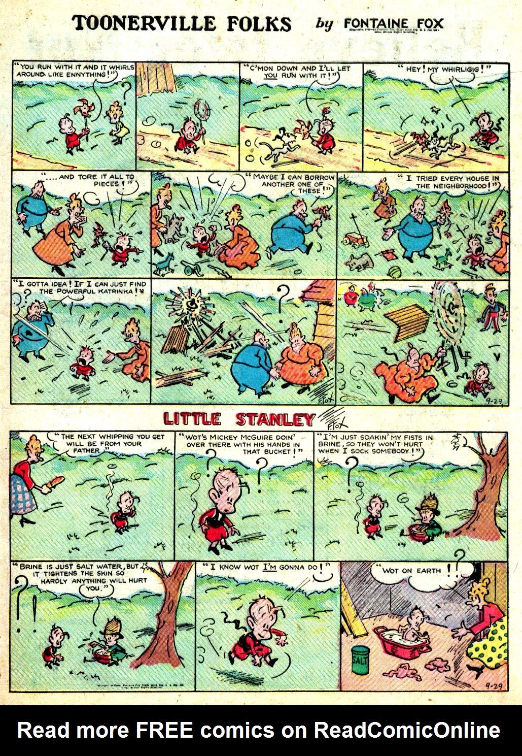 Read online All-American Comics (1939) comic -  Issue #10 - 21