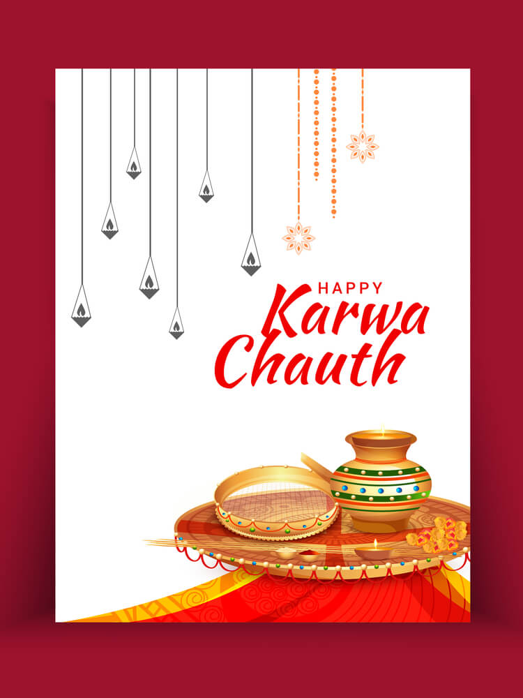 Karva Chauth Image, Pictures