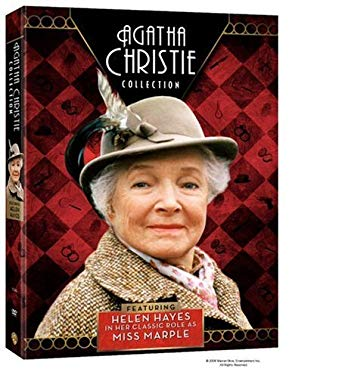 Agatha Christie Collection HD - Hotbird Frequency