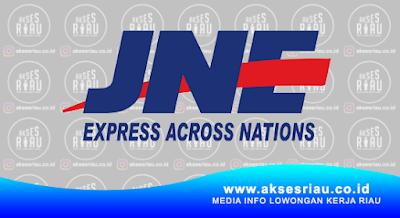 Lowongan PT. Tiki JNE Pekanbaru Februari 2018