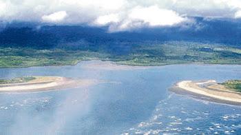 Gobierno anuncia que impulsará el puerto de Tribugá en el Chocó para el desarrollo de ese departamento y el Eje Cafetero