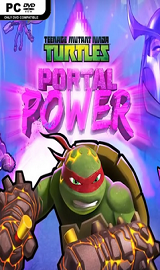 etd0ma - Teenage Mutant Ninja Turtles Portal Power-HI2U
