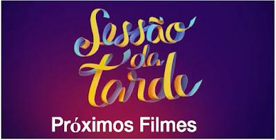 """Filmes da """"Sessão da tarde"""" 18/12/2017 a 22/12/2017 - Glob"""