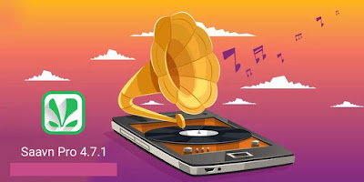Saavn Pro 4 7 1 apk Cracked Modded | Download Songs for FREE