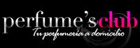 Logo PerfumesClub.com en el Listado de tiendas online de cosméticos y perfumería con outlet