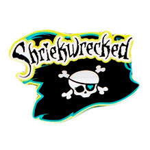 MH Shriek Wrecked Dolls