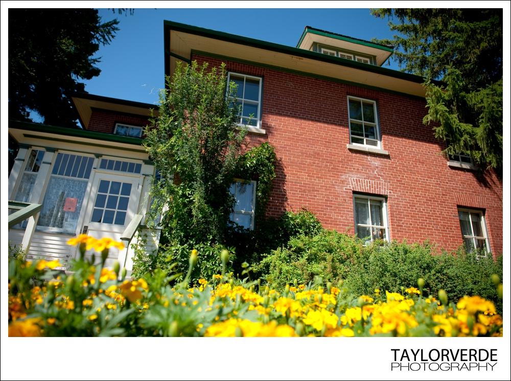 The Saskatoon Forestry Farm House Was Perfect For Jason And Carla