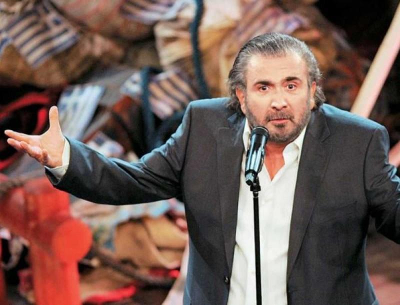 Λάκης Λαζόπουλος: Όλη η αλήθεια για την ηλικία και την καταγωγή του