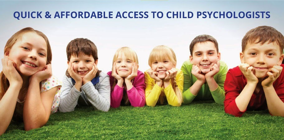 psychology of child kids