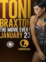 Toni Braxton: Unbreak my Heart (2015)