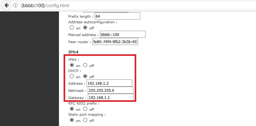 Sky Router Settings >> Sun May Sky How To Do Settings To Allow Access 6lbr From