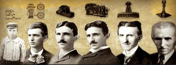 Nikola Tesla Sang Jenius yang Terlupakan