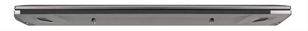 Ketebalan dan Berat Notebook ASUS ROG GX800