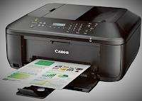 Descargar Driver para Impresora Canon MX471
