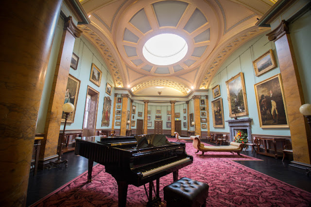 Picture Gallery - Paxton House