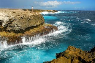 Bonaire - Mer des Antilles