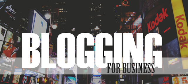 How Blogging can Benefit your Business & Improve Sales