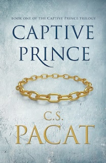 [SINOPSIS] Trilogía Principe Cautivo - C. S. Pacat.