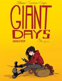 Giant Days (2015)