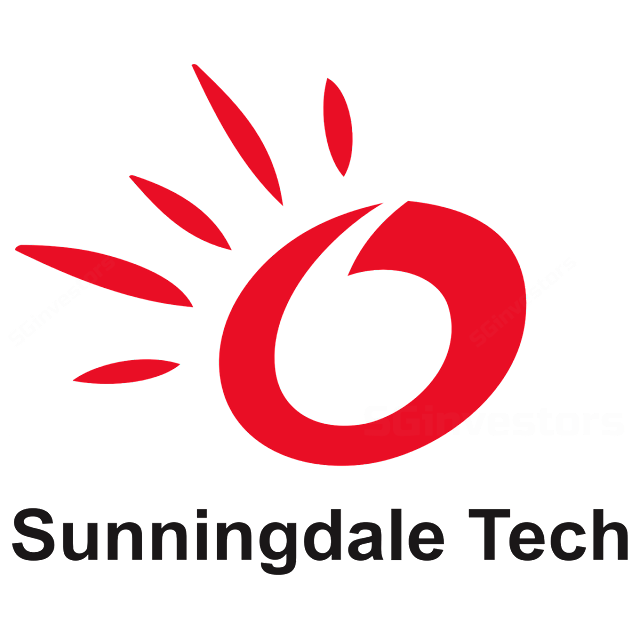 SUNNINGDALE TECH LTD (BHQ.SI) @ SG investors.io
