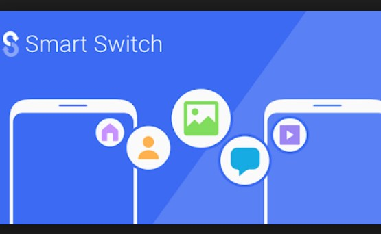 Samsung Smart Switch Mobile Free Download on Android App