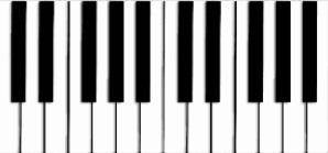 basic stuffs to know about playing the piano