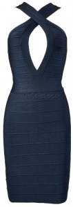 Ava bandage dress by Style Me Celeb