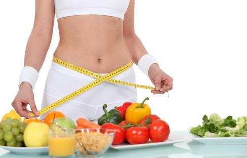 Jus Buah dan Sayur untuk Diet