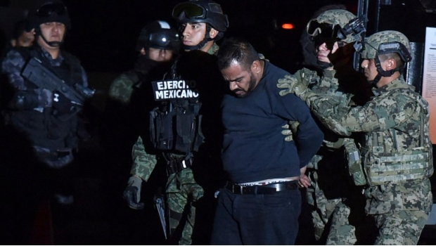 """Iván Gastelum """"no está ni ha estado"""" en Cefereso de Ciudad Juárez, aclara la PGR"""