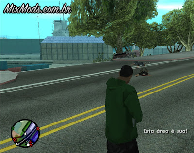 big gangster 2.1 gta sa