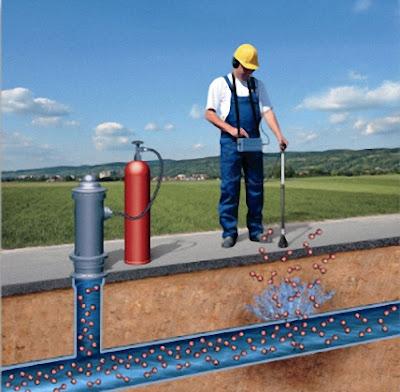 كشف تسربات المياه – كشف تسربات المياه بالرياض - شركة كشف تسربات المياه بالرياض