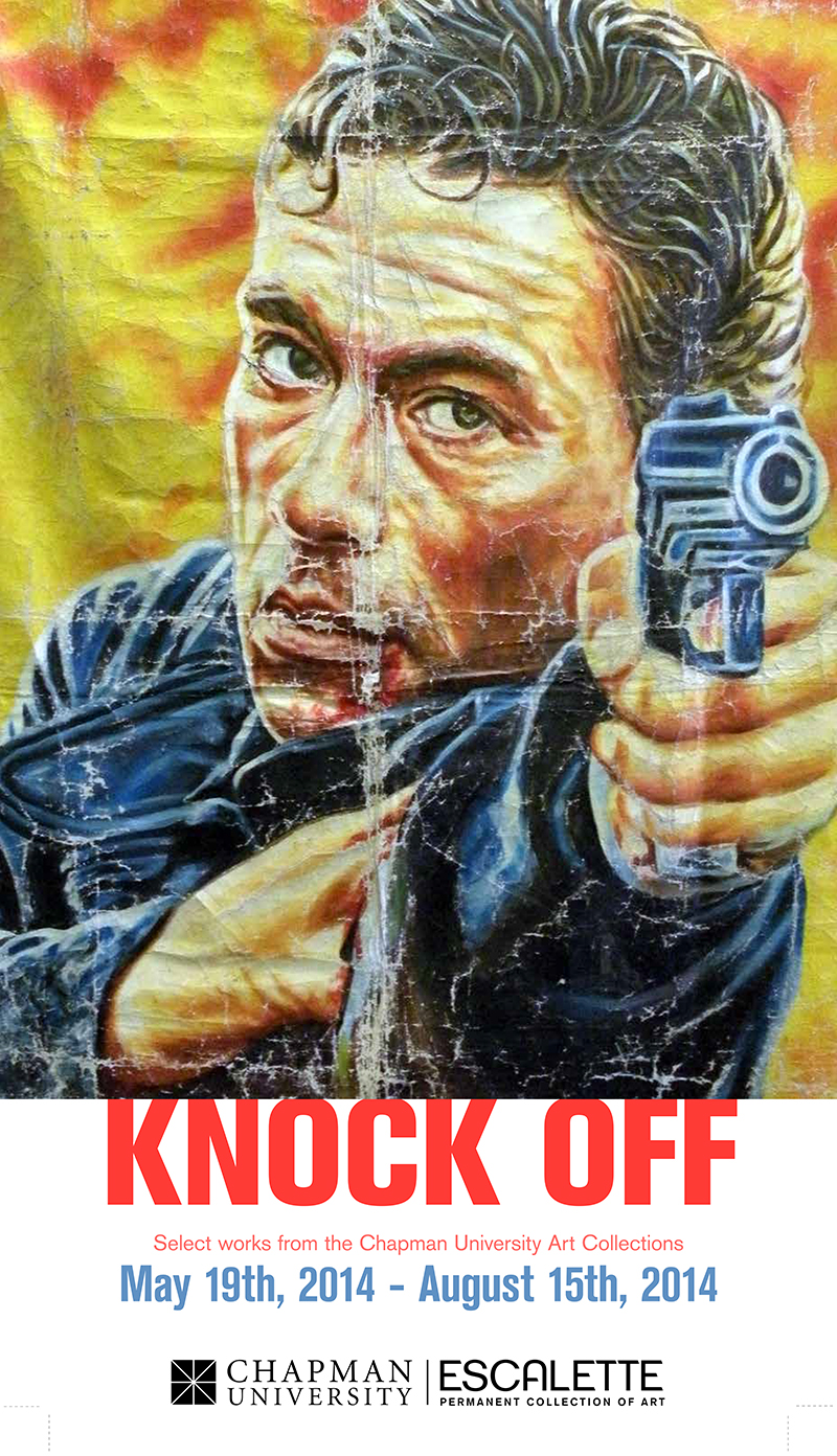 Knock Off Perfume: Film Thoughts: JCVD-A-THON: Knock Off (1998