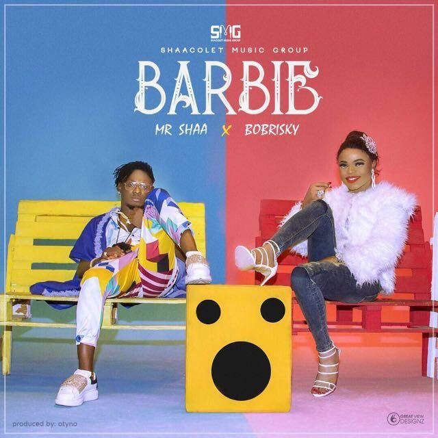 Video Premiere: Mr Shaa - Barbie Ft. Bobrisky