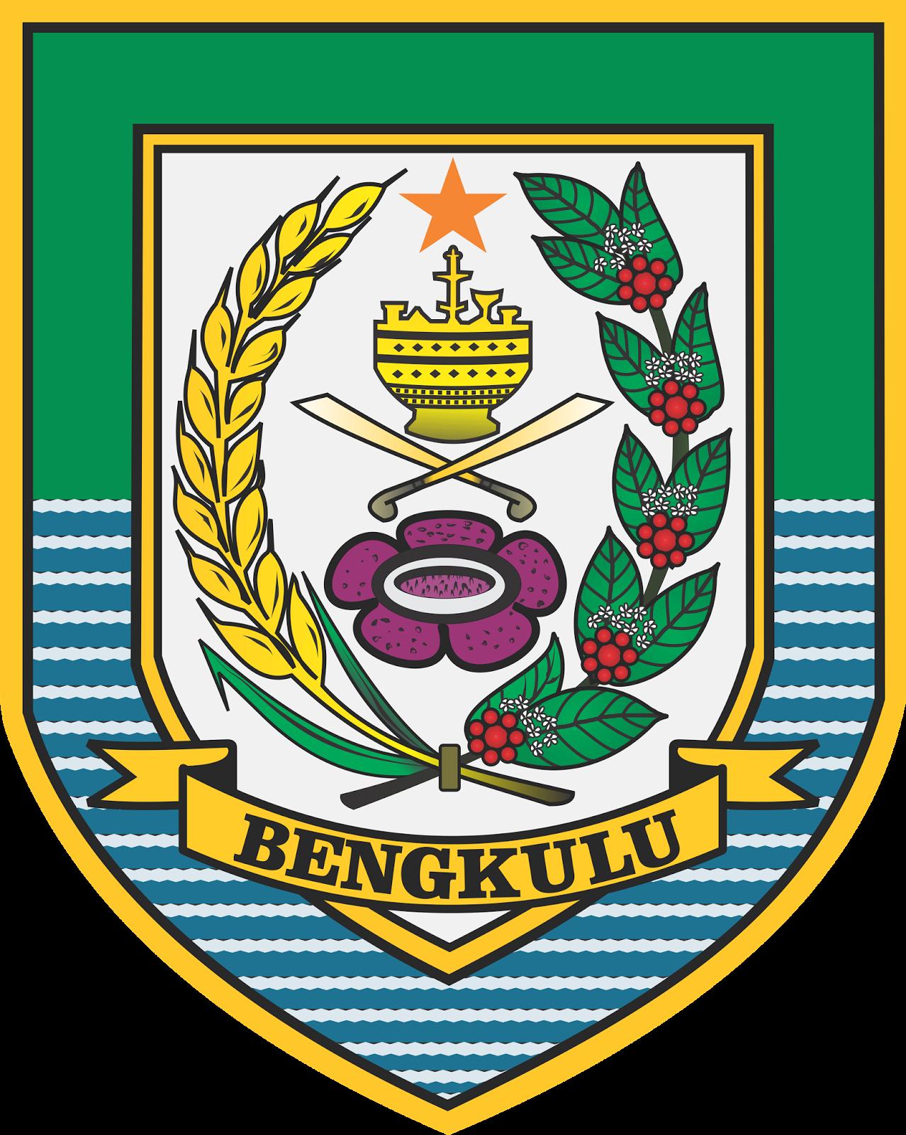 Logo Provinsi Bengkulu High Resolution - AlaMister