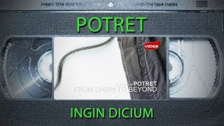 Lirik Lagu Ingin Dicium - Potret