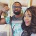 Daniel Ademinokan shares beautiful selfie with Stella Damasus, sends powerful relationship advice