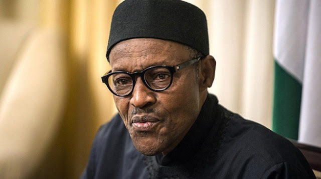 Over-dependence on oil a 'terrible mistake', says Buhari