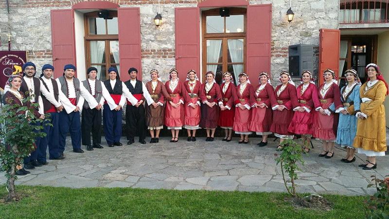Εκδήλωση στο Μουσείο Μετάξης Σουφλίου για τον εορτασμό των Ευρωπαϊκών Ημερών Πολιτιστικής Κληρονομιάς