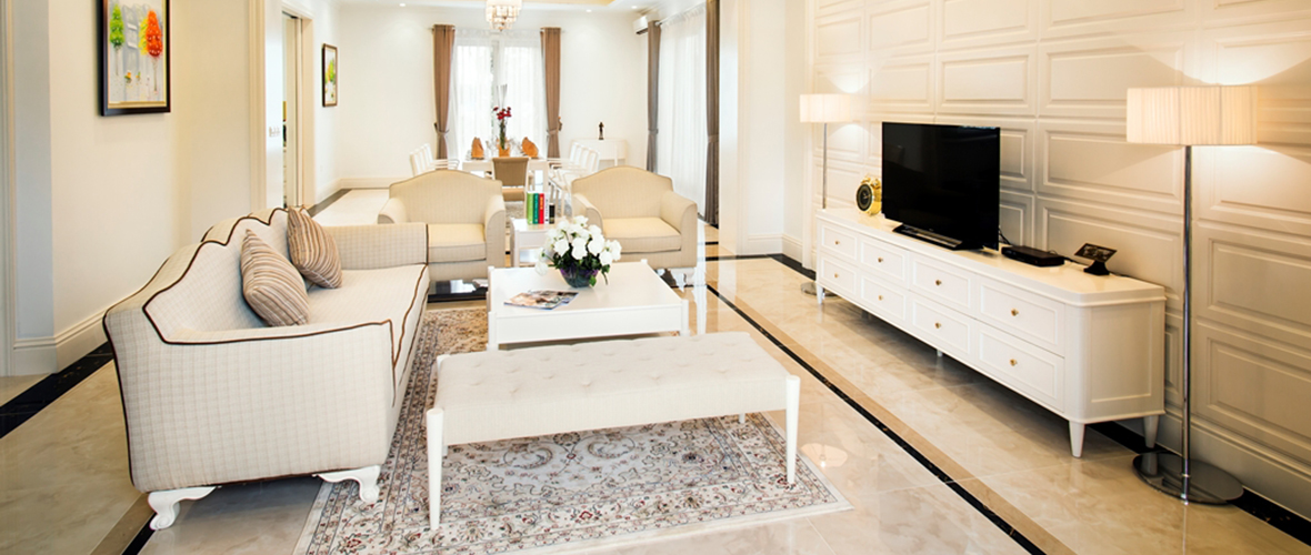 Mở bán chính thức chung cư Phú Mỹ Complex - N01T4 Ngoại Giao Đoàn