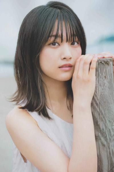Aoi Harada 原田葵, B.L.T. 2019.11 (ビー・エル・ティー 2019年11月号)