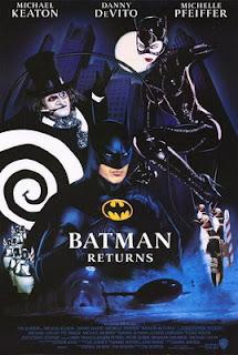 Batman Returns (1992) บุรุษรัตติกาล
