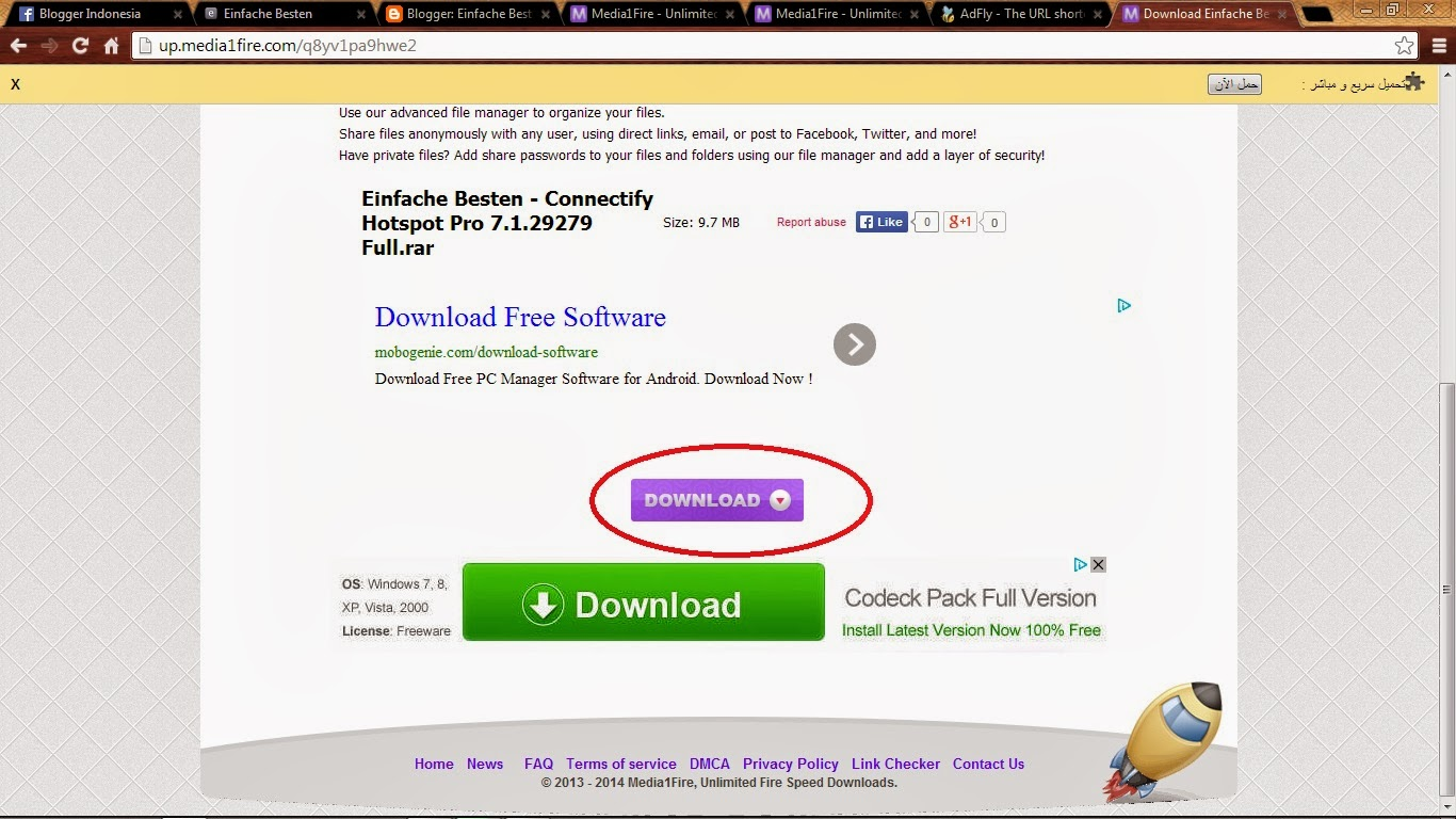 Connectify hotspot pro 2016 full version free