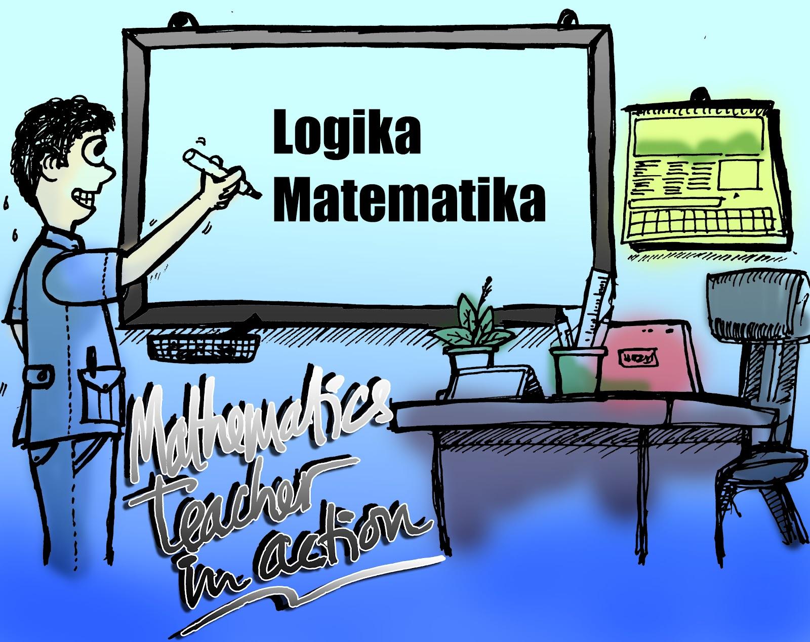 Materi Bk Smk Kelas 1 Renstra Smk Negeri 1 Magelang 20327608siap Sekolah Logika Matematika Smk