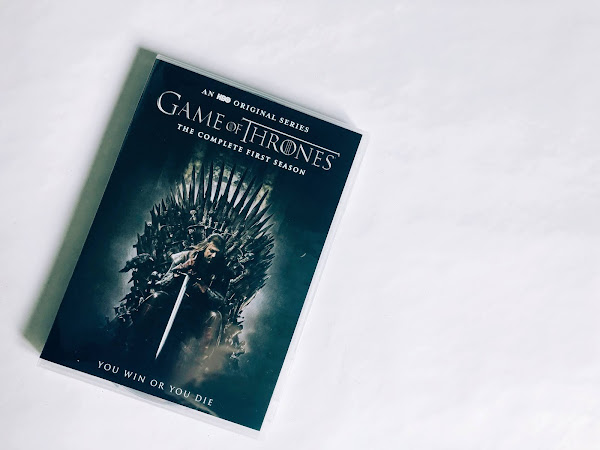 What Happened When I Watched Game Of Thrones For The First Time