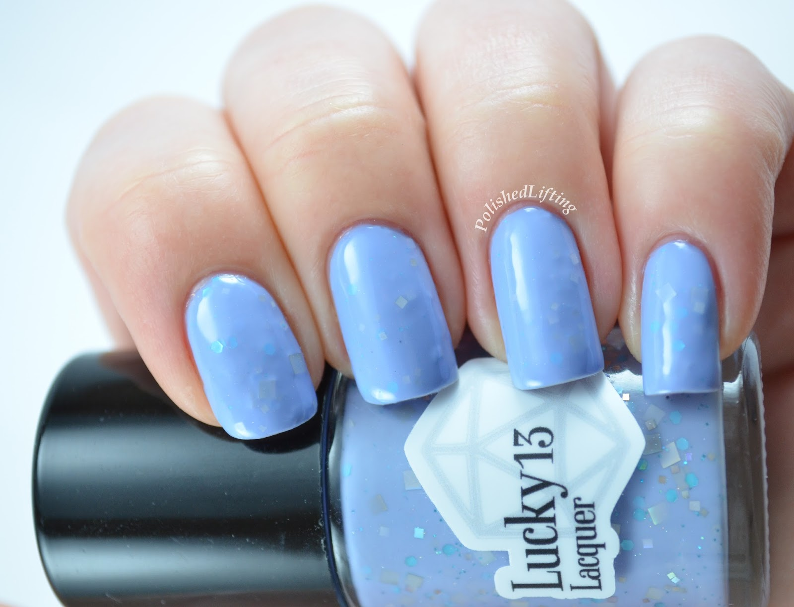 Lucky 13 Lacquer Mist And Shadow Cloud And Shade